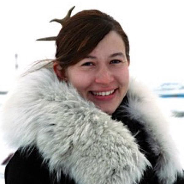 Rachel Naninaaq Edwardson