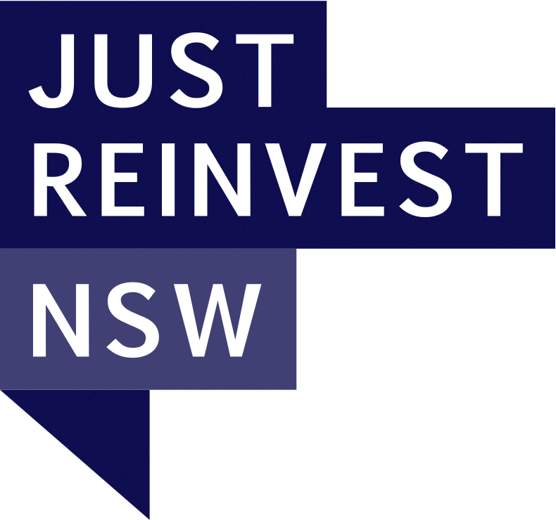 Just Reinvest NSW